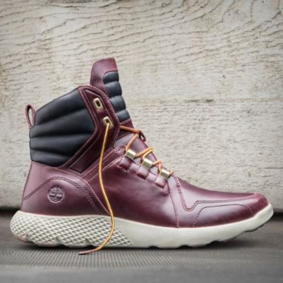e23251f2b8c MEN'S Timberland FlyRoam Tactical Leather Boots